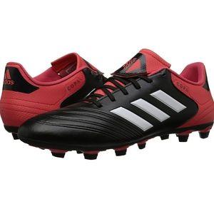 NWT Adidas Performance Men's Copa 18.4 FxG Shoes